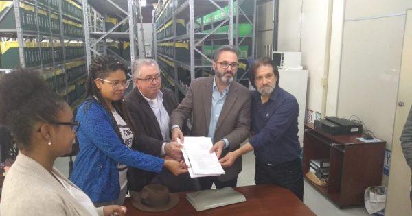 Roberto Robaina presidirá CPI para investigar Marchezan
