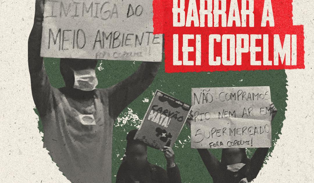 """Novo Código Ambiental de Eduardo Leite é """"Lei Copelmi"""" para favorecer mineradora"""