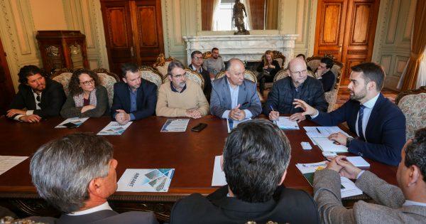 Em defesa da Refap e do patrimônio público do RS