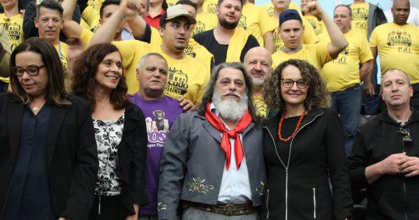 Apoio ao projeto que declara o Mercado Público de Porto Alegre patrimônio histórico e cultural do Estado