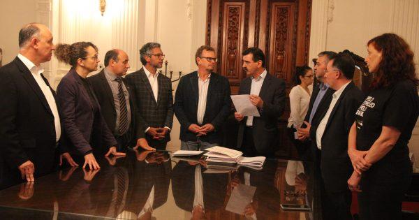 Deputados solicitam retirada do regime de urgência do novo Código Ambiental