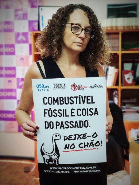 Técnica de fraturamento hidráulico já foi proibida em Santa Catarina e no Paraná.   Foto: Samir Oliveira