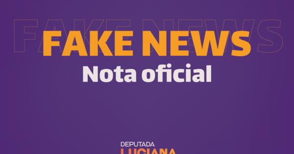Fake News sobre marcha da maconha no próximo sábado
