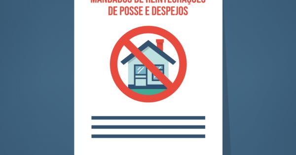 Deputada e vereador do PSOL solicitam suspensão de mandados de reintegração de posse no RS