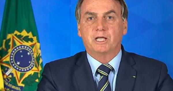 Bolsonaro é a expressão selvagem do capitalismo, impeachment já!