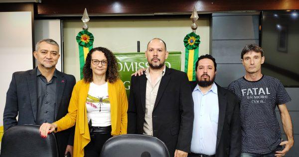 Reunião com o Tribunal de Contas vai tratar da crise dos ônibus em Cachoeira do Sul