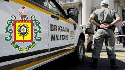 Comando da Brigada Militar responde Luciana Genro sobre falta de álcool gel para policiais