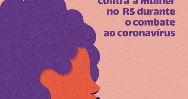 Deputada Luciana Genro sugere medidas ao governo do RS para o combate à violência contra as mulheres