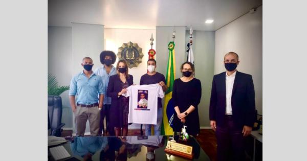 Inquérito sobre a morte de Gustavo Amaral já está na Justiça