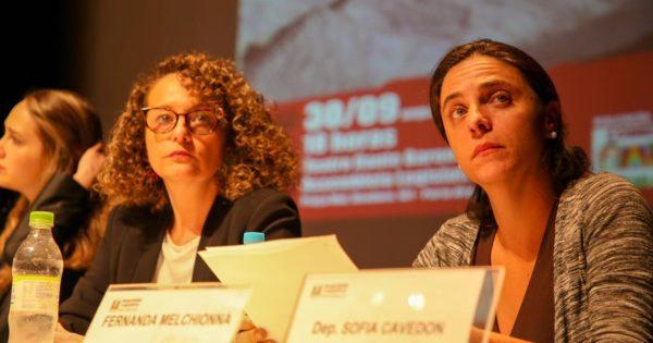 Deputadas solicitam reunião com governador Eduardo Leite para debater situação da Escola Rio Grande do Sul