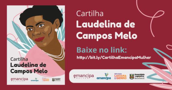 Baixe gratuitamente a cartilha de formação feminista da Emancipa Mulher