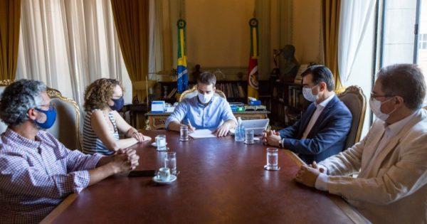 Governo do RS regulamenta lei de Luciana Genro que proíbe fogos de artifício com ruídos
