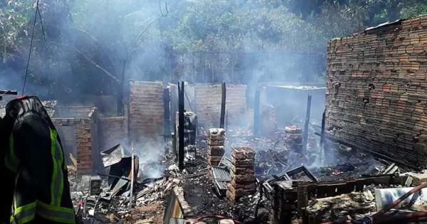 Saiba como ajudar os atingidos pelo incêndio na Vila Cai Cai