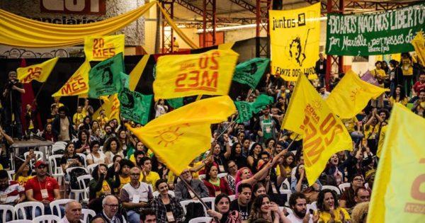 Unificação MES-TLS: um salto de qualidade na construção de um polo socialista no PSOL