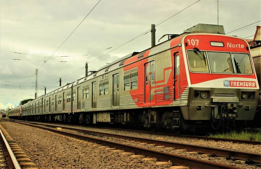 Foto: Giovani Ribeiro/Trensurb