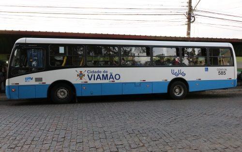 Transporte público em Viamão: Luciana Genro cobra mais ônibus e condições sanitárias