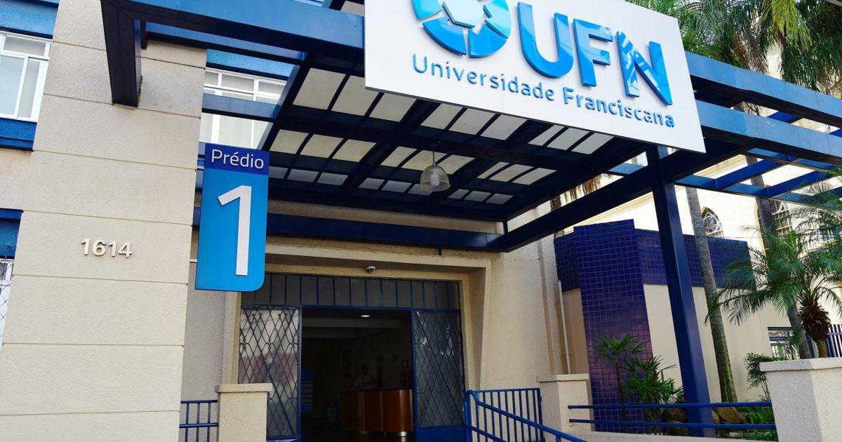 Foto: Divulgação/UFN