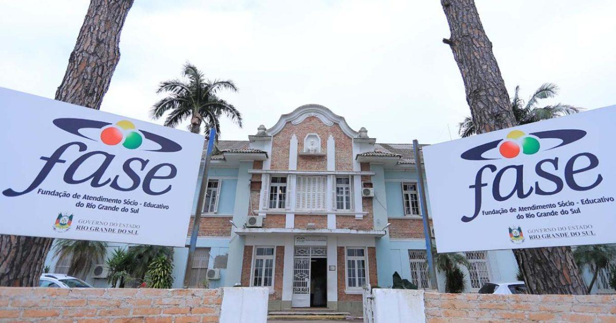 Foto: Divulgação/ Fase-RS