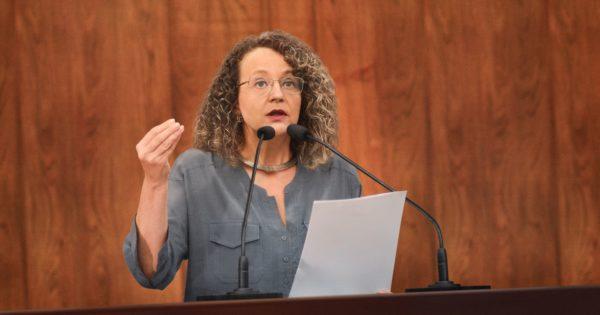 Luciana Genro propõe criação do Auxílio Social do Gás