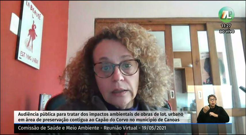 Audiência pública foi solicitada pela deputada Luciana Genro