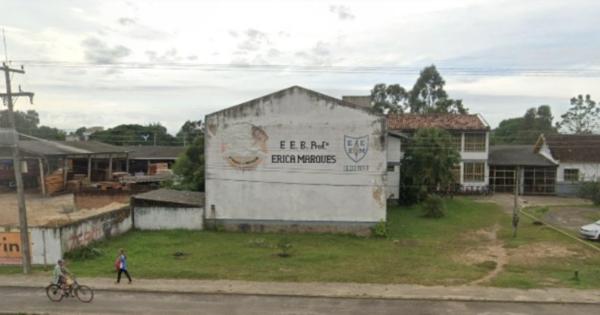 Luciana Genro cobra informações sobre reforma de escola em Terra de Areia