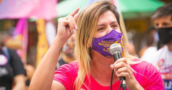 Ativista travesti Natasha Ferreira assume mandato na Câmara de Porto Alegre no mês do Orgulho LGBT
