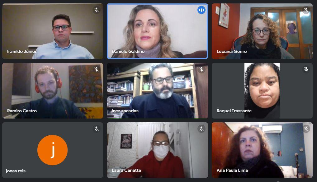 Audiência pública virtual ocorreu na noite desta quarta-feira (16).