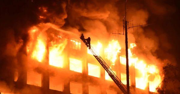 Comissão Externa sobre incêndio na SSP é instalada na Assembleia