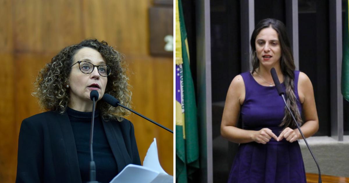 Fotos: Guerreiro/ Agência ALRS e Luis Macedo/Câmara dos Deputados
