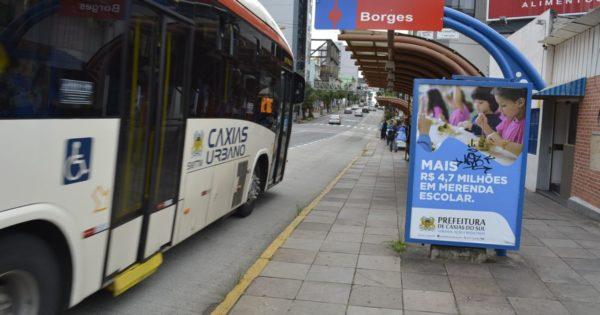 Luciana Genro questiona prefeitura de Caxias do Sul sobre falta de transporte público à noite