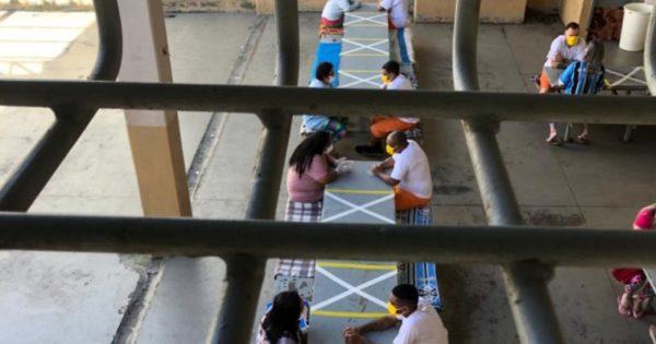 Audiência pública debate demandas e necessidades de familiares de pessoas em cárcere