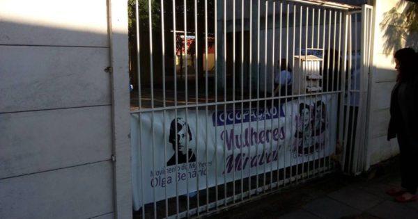 Luciana Genro levará situação da Casa Mirabal à Comissão de Direitos Humanos