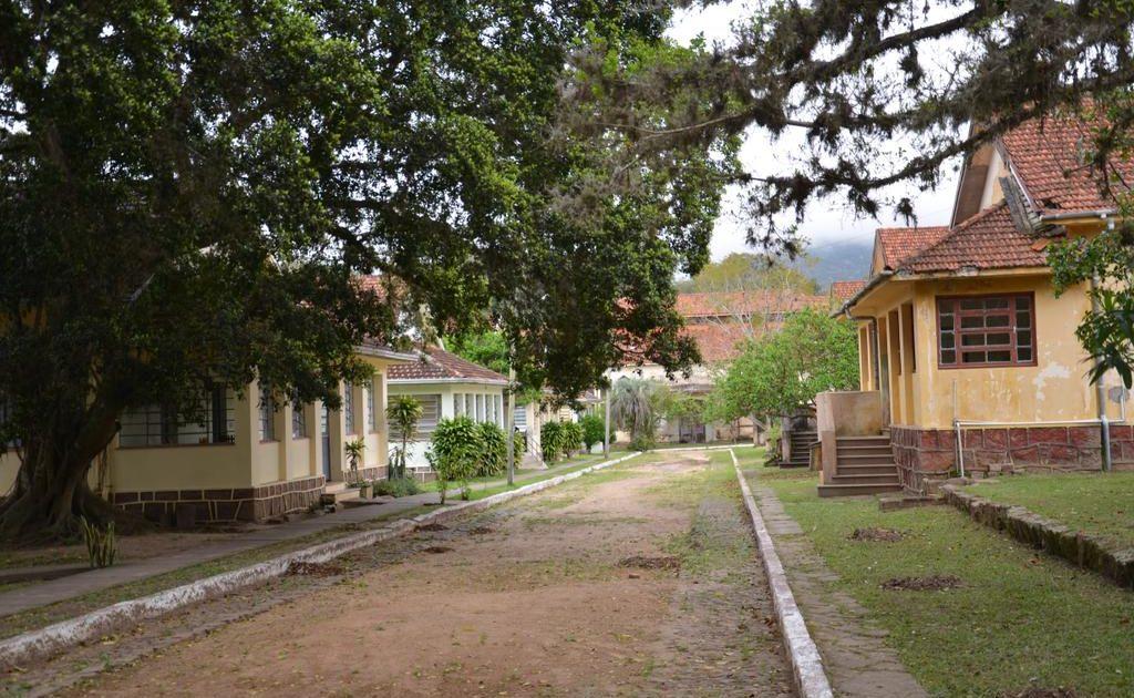 Pacientes vivem em casas, no que era uma comunidade fechada. Foto: MP-RS