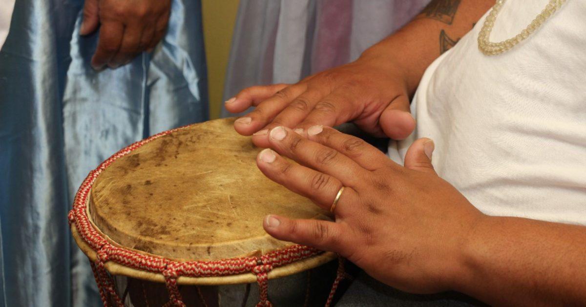 Projeto valoriza relação sagrada da música com as religiões de matriz africana e combate a intolerância religiosa. | Foto: Ingra Costa e Silva